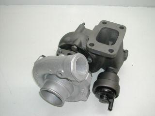 Mercedes 300SD 300D 3.0L Diesel OEM Garrett turbo Turbocharger Rebuilt