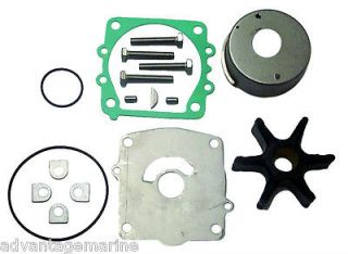 YAMAHA OUTBOARD WATER PUMP IMPELLER KIT V6 150 250 HP 61A W0078 01 00