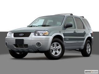 Ford Escape 2006 Hybrid