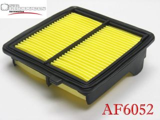 6052 09 12 honda fit high quality engine air filter