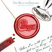 The Best of Chicago 40th Anniversary Edition by Chicago CD, Oct 2007