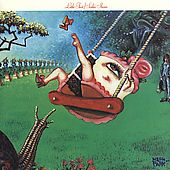 Sailin Shoes by Little Feat CD, May 1995, Warner Bros.