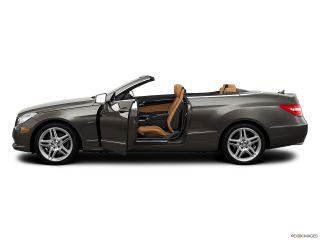 Mercedes Benz E350 2012 Base