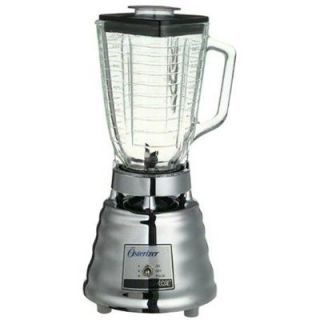 Oster 4093 Classic Chrome Beehive 2 Speeds Blender