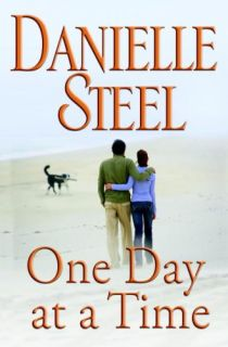 One Day at a Time by Danielle Steel 2009, CD, Unabridged