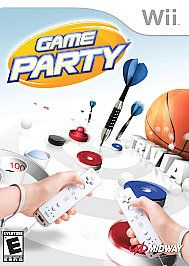Game Party Wii, 2007