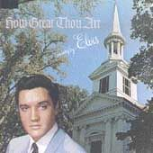 How Great Thou Art by Elvis Presley CD, Oct 1990, RCA