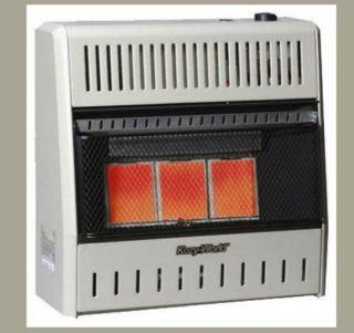 World Marketing of America Kozy World KWP196 Heater