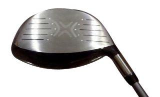 Callaway Diablo Edge Tour Driver Golf Club