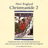New England Christmastide, Vol. 2 CD, Mobile Fidelity Sound Lab