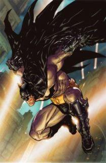 Batman Arkham City by Paul Dini 2011, Hardcover