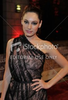 Kelly Brook   2010 Dubai International Film Festival   Day 5