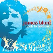 Back to Bedlam PA by James Blunt CD, Oct 2005, Atlantic Label