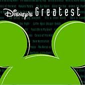 Disneys Greatest, Vol. 2 by Disney CD, Jan 2010, Disney