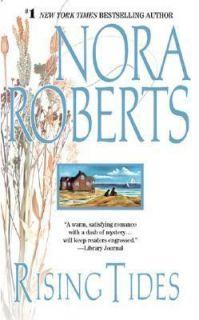 Rising Tides Bk. 2 by Nora Roberts 1998, Paperback