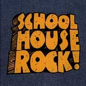 Schoolhouse Rock Box by Schoolhouse Rock CD, Jun 1996, 4 Discs, Kid