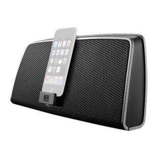 Altec Lansing inMotion iMT630 Slimline Speaker System for iPhone and