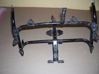 SUZUKI GSXR 1100 GSX R 86 87 88 GIXXER Fairing Upper Stay Bracket Cowl