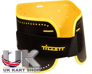 Kart Tillett Extra Large Rib Protector   High Quality   Free P&P