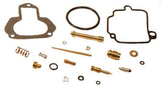 Yamaha Big Bear 350, 1989 1990 1991 1992, Carb / Carburetor Repair Kit