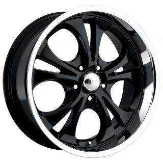 CPP Boss 304 Wheels Rims, 20x8.5, fits SILVERADO SIERRA TAHOE
