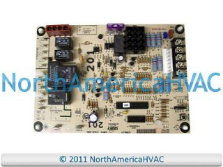 York Luxaire Coleman White Rodgers Furnace Control Board 50A50 241 031
