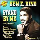 ben e king stand by me cd 50 s 60