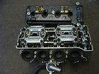 Nissan Twin cam engine 4 cylinder new valves 32 Ford