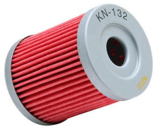 kn 132 oil filter suzuki lt230s quadsport 1985
