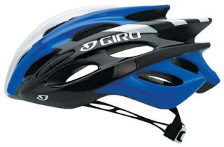 newly listed giro prolight road helmet blue white large from