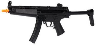 Newly listed Electric AEG MP5 Style FPS 280 Airsoft Submachine Gun Uzi