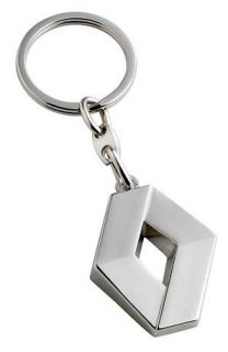 genuine renault diamond key ring fob from united kingdom time