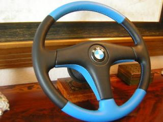 BMW 850i M3 318 320 325 328 90 to 98 Nardi Leather Steering Wheel NEW