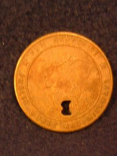 new hampshire public works coin vintage tokens 37214 time left