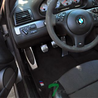 Newly listed ///M STYLE FLOOR MATS CARPETS 4PCS 1992 1998 BMW E36 3