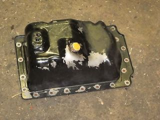 JOHN DEERE 330 332 322 F915 YANMAR 3TN66 DIESEL ENGINE OIL PAN SUMP