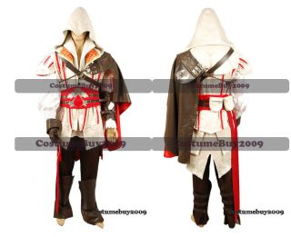 assassin creed outfit in Clothing, Shoes & Accessories