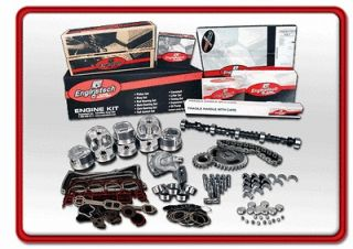 1974 1985 Dodge Chrysler 318 5.2L OHV V8 Master Engine Rebuild Kit