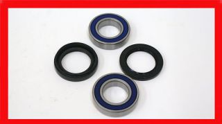 1999 yamaha 350 big bear 4x4 front wheel bearing seal