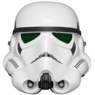 star wars stormtrooper anh pcr prop replica helmet new one