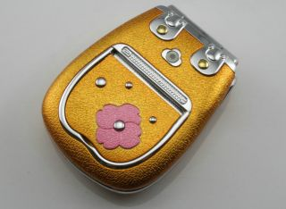 NEW Unlocked Super Cute Mini HANDBAG Dual SIM MOBILE PHONE with
