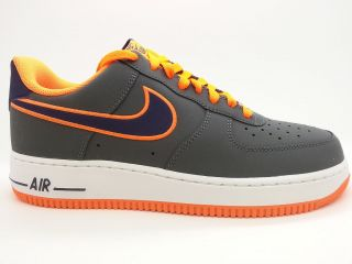 nike air force 1 (7y) ragazzi scarpa