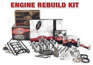 Engine Rebuild Kit* Chevrolet GMC 262 4.3L OHV V6 VORTEC W,X 1999
