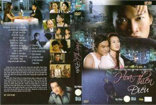 phim bo vietnam hoa thien dieu tron bo 8 dvds