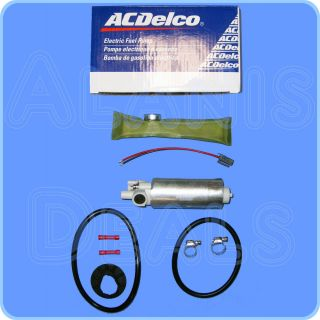 New AC Delco Fuel Pump Repair Kit 25115097 25115462 25117506 25166801