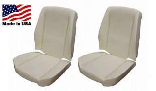 1967 chevelle bucket seats in Vintage Car & Truck Parts