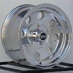 15 inch Wheels Rims Nissan Truck Toyota Isuzu GMC Chevy Pickup 6x5.5