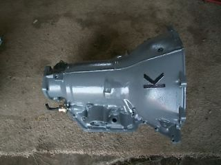 4x4 chevy transmission in Automatic Transmission & Parts