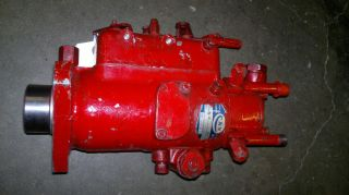international 574 injector pump cav from united kingdom time left