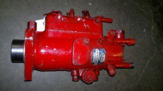 international 574 injector pump cav from united kingdom time left